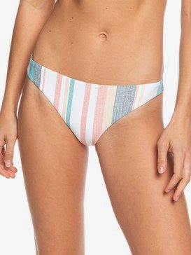 Printed Beach Classics - Mini Bikini Bottoms for Women  ERJX403860