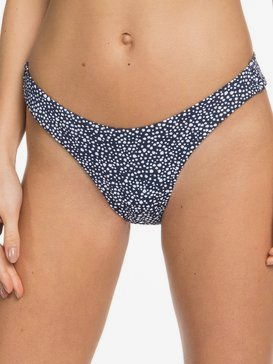 Printed Beach Classics - High Leg Bikini Bottoms for Women  ERJX403874