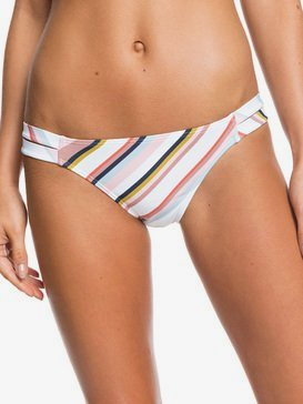 Printed Beach Classics - Regular Bikini Bottoms for Women  ERJX403978