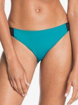 ROXY Fitness - Regular Bikini Bottoms for Women  ERJX404011