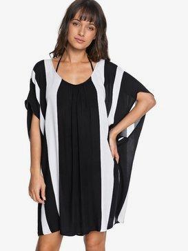 VACAY FEELING WOVEN DRESS  ERJX603129