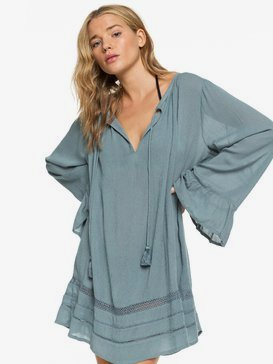 Under The Moon - Long Sleeve Summer Dress for Women  ERJX603158