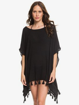 MAKE YOUR SOUL PONCHO SLD  ERJX603172
