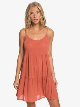 Sand Dune - Strappy Beach Dress for Women  ERJX603198