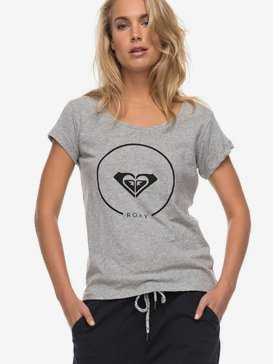 Bobby Twist Essential - T-Shirt for Women  ERJZT04006