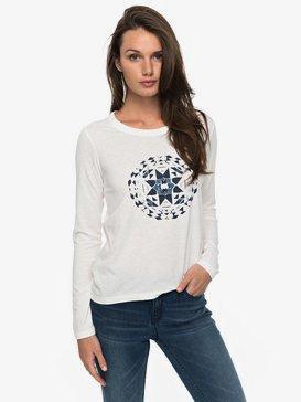 Lily Yucca - Long Sleeve T-Shirt for Women  ERJZT04052