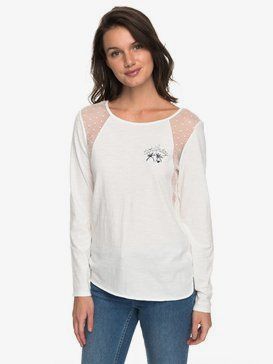 Rocking Pastel A - Long Sleeve Top for Women  ERJZT04171