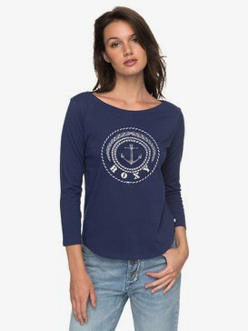 Soul Club B - Long Sleeve Top for Women  ERJZT04196