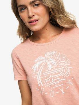 Red Lines - T-Shirt for Women  ERJZT04474