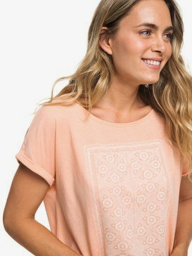 Summertime Happiness - T-Shirt for Women  ERJZT04502