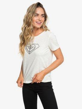Red Sunset B - T-Shirt for Women  ERJZT04513