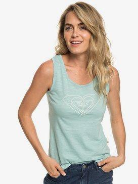 Red Lines B - Vest Top for Women  ERJZT04515