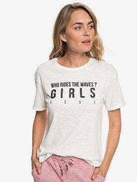 Follow Me To The Beach A - T-Shirt for Women  ERJZT04516