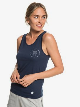 Shades Of Cool C - Yoga Vest Top for Women  ERJZT04544