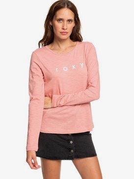 Red Sunset - Long Sleeve T-Shirt for Women  ERJZT04635