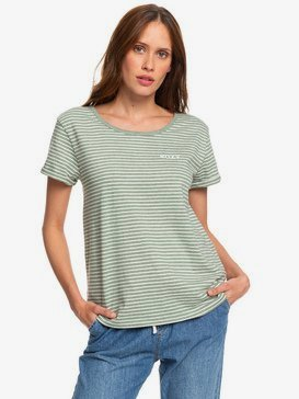 Flight Mode - Short Sleeve Top for Women  ERJZT04641