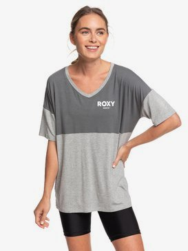Crazy Happy Day - V-Neck Sports T-Shirt  ERJZT04789
