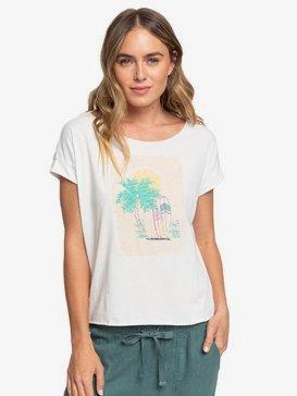 Sweet Summer Night B - T-Shirt  ERJZT04853