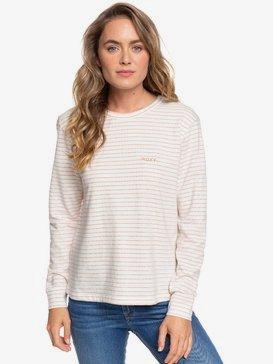 Sobre El Mar - Long Sleeve T-Shirt for Women  ERJZT04861
