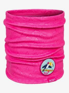 Kaya Teenie - Polar Fleece Neck Warmer for Girls 2-7  ERLAA03020