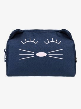 Hot Cocoa - Cat Pencil Case  ERLAA03032