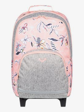 Vitamin Sea 15.5L - Small Wheeled Backpack  ERLBP03032