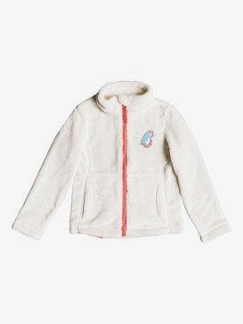 Igloo - Technical Zip-Up Fleece for Girls 2-7  ERLFT03140