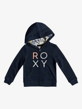 Make It Easy - Zip-Up Hoodie for Girls 2-7  ERLFT03173