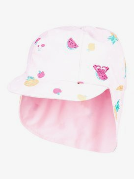 Come And Go - Reversible Swim Cap With Neck Protection  ERLHA03077