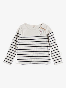 Joy You Bring - Long Sleeve Top for Girls 2-7  ERLKT03054