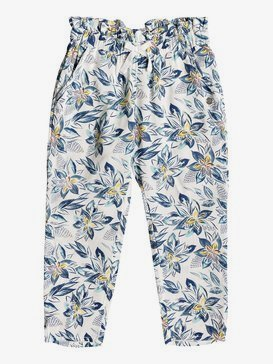 Your Life - Viscose Trousers for Girls 2-7  ERLNP03036