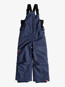 Lola - Snow Bib Pants for Girls 2-7  ERLTP03005