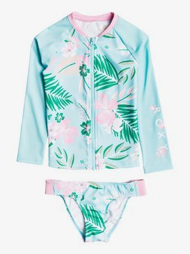 SUNSHINE ROXY LS LYCRA SET  ERLWR03128