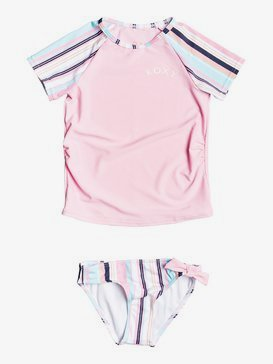 CUTTY HEART SS LYCRA SET  ERLWR03131
