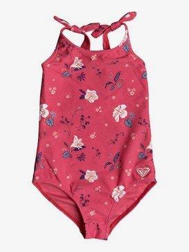 ROXY Mermaid - One-Piece Swimsuit for Girls 2-7  ERLX103022