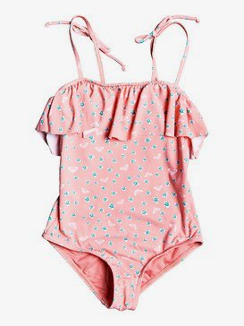 Splash Party - One-Piece Swimsuit for Girls 2-7  ERLX103040