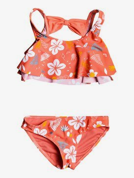 Fruity Shake - Flutter Bikini Set for Girls 2-7  ERLX203090