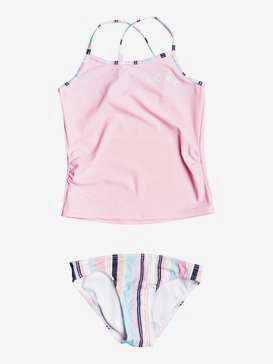 CUTTY HEART TANKINI SET  ERLX203094
