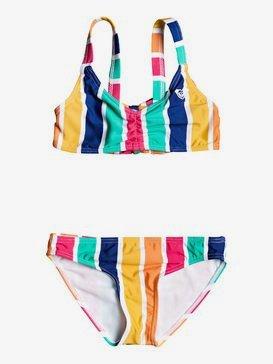 Maui Shade - Bralette Bikini Set for Girls 2-7  ERLX203101
