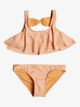 Friday Lovers - Flutter Bikini Set for Girls 2-7  ERLX203115