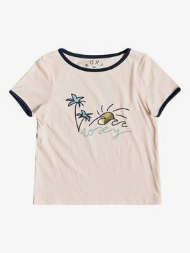 Times Up B - T-Shirt for Girls 2-7  ERLZT03200