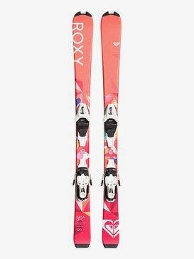 Kaya Girl L6 - Skis for Girls  FF0KYAGC5