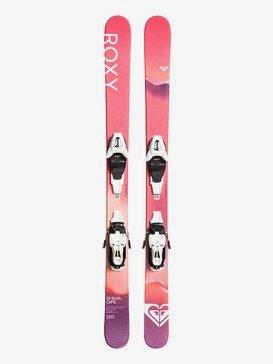 Shima Girl C5 - Skis for Girls  FF0SHJRC5