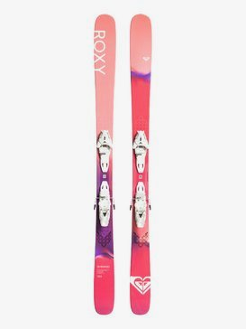 Shima 90 L10 - Skis for Women  FFSH90L10