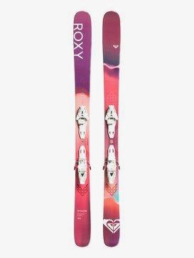 Shima 98 L10 - Skis for Women  FFSH98L10