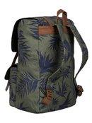 She Said Canvas - Backpack 2153041702
