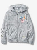 Plan - Zip-Up Hoodie for Girls 8-16  ARGFT03082
