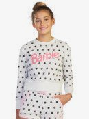 Barbie™ This World Crew - Sweatshirt for Girls 4-16 ARGFT03092