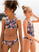 Sebastian Floral - Crop Top Bikini Set for Girls 8-16  ARGX203088