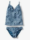 Shells Of Sea - Tankini Bikini Set for Girls  ARGX203090